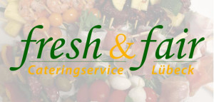 Logo Fresh & Fair