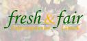 Logo Fresh & Fair