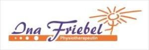 Logo Friebel, Ina
