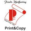 Bild: FRIEDR. Friedrich PFEIFFERLING  Print & Copy, Inh. M. Vogelbein e.K. KOPIEN - LICHTPAUSEN