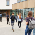 Friedrich-Albert-Lange Schule