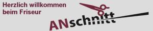 Logo Friseur Anschnitt