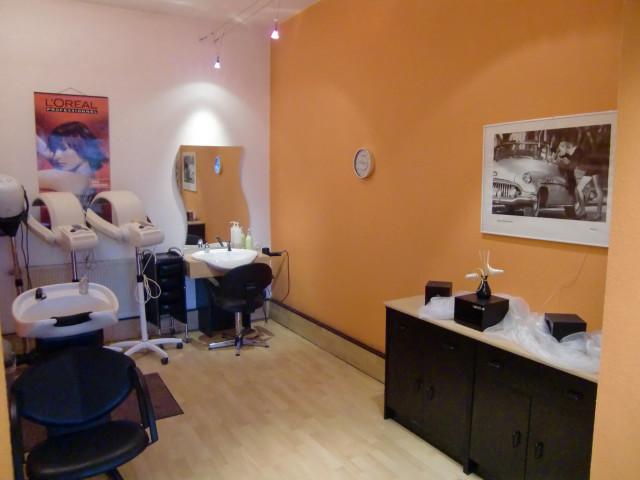 Ihr Salon