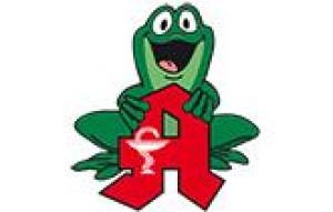 Logo Frosch-Apotheke