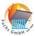 Logo Fuchs Erhard GmbH