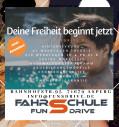 Bild: Fun S Drive in Stuttgart