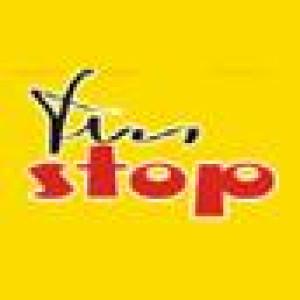 Logo Fun Stop Döner DriveIn