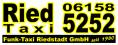 Bild: Funk-Taxi Riedstadt GmbH Herr Heinz Schneider in Riedstadt