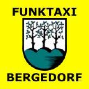 Logo Funktaxi-Bergedorf eG