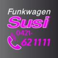 Logo Funkwagen Susi Manfred Günther & Partner GbR