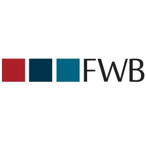 Logo FWB Finanzwirtschaftliche Beratung Philip Kretschmer