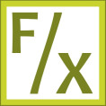 F/X Web Consulting - Profil-Logo