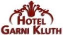 Logo Hotel Garni Kluth
