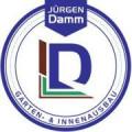 Logo Garten- und Innenausbau Jürgen Damm