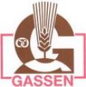 Logo Gassen, Jens