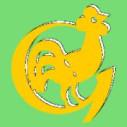 Logo Gasthof Goldener Hahn