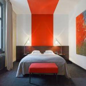 Logo Gastwerk Hotel Hamburg