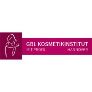 Logo GBL Kosmetikinstitut, Mit Profil