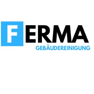 Gebäudereinigung FERMA Firmenlogo