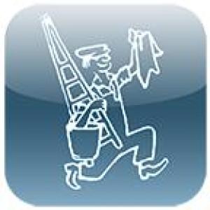 Logo Gebäudereinigung Jörg Schlieter