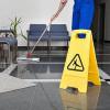 Bild: Gebäudereinigung u. Umweltpflege Stewes