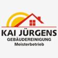 Logo Gebäudereinigung Kai Jürgens