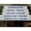 Gebr. Förster GmbH Bäckerei und Konditorei