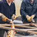 Gebr. G. u. W. Lipp Schlosserei u. Metallbau GmbH