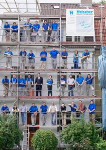 Gebr. Hölscher Bauunternehmung GmbH