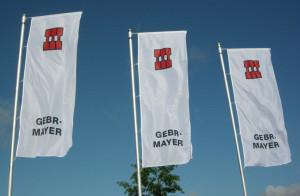 Logo Gebr. Mayer GmbH & Co. KG