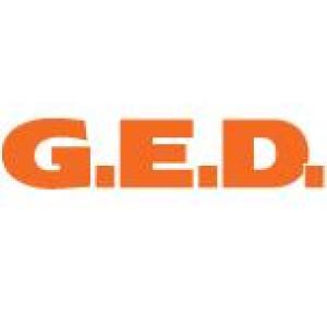 Logo GED GmbH