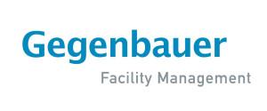 Logo Gegenbauer Services GmbH