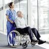 Bild: gemeinnützige ProCurand GmbH & Co. KGaA Seniorenresidenz Am Hufeisensee