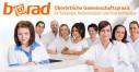 Logo Gemeinschaftspraxis BORAD überörtl.Gemeinschaftspraxis für Radiologie, Nuklearmedizin und Strahlentherapie