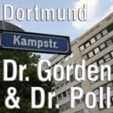Logo Gemeinschaftspraxis Dres. Andreas Gorden und Bettina Poll