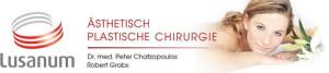 Logo Gemeinschaftspraxis für Plastische und Ästhetische Chirurgie GbR