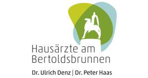 Logo Gemeinschaftspraxis Hausärzte am Bertoldsbrunnen Dres. Ulrich Denz und Peter Haas