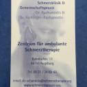 Bild: Gemeinschaftspraxis Schmerzzentrum-Augsburg Dres. B.Aichinger-Rachaniotis und Vassilios Rachaniotis in Augsburg, Bayern