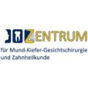 Logo Gemeinschaftspraxis Zentrum f. MKG-Chirurgie und Zahnheilkunde Dres. Mario Hakim Abu-Id und Uwe Rübling