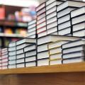 Georges english Bookshop Buchhandel