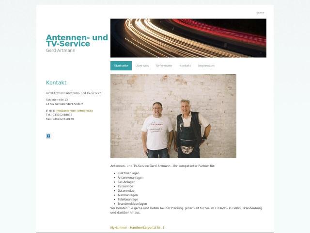 http://www.antennen-artmann.de