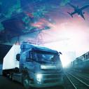 Bild: Gerhard Paß Güternahverkehr in Bottrop