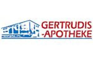 Logo Gertrudis-Apotheke