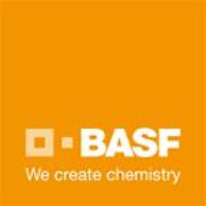 Logo Gesellschaftshaus der BASF