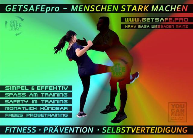 Bild: GETSAFEpro - Menschen Stark Machen in Mainz am Rhein