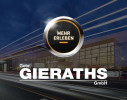 Logo Gieraths GmbH Automobile
