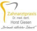 Logo Giesen, Horst Dr.med.dent.