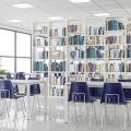 GIGA Informationszentrum, Bibliotheken Afrika, Lateinamerika, Nahost