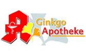 Logo Ginkgo-Apotheke