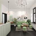 Bild: Girly Beauty Lounge in Berlin